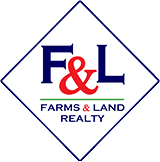 Farms and Land Realty Logo