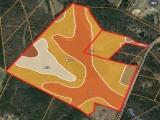 Moore County, NC, 93 Acres, 520 Murdocksville Road